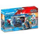 Playmobil-City-Action-Police--escapar-da-prisao