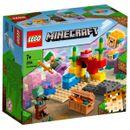 Lego-Minecraft-Coral-Reef