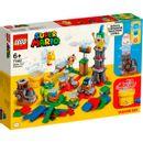 Ensemble-de-creation-Lego-Mario--votre-propre-aventure
