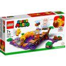 Lego-Mario-Floruga-Poison-Swamp-Expansion