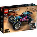 Buggy-tout-terrain-Lego-Technic