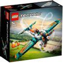 Avion-de-course-Lego-Technic