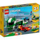 Transporte-de-carro-de-corrida-Lego-Creator
