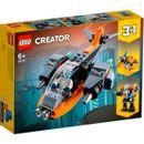 Lego-Creator-Cyberdron
