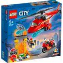Helicoptero-de-resgate-de-incendio-Lego-City
