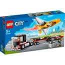 Camion-de-transport-Lego-City-Stunt-Reactor