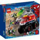 Lego-Heroes-Monster-Truck-Spider-Man-vs-Mysterio
