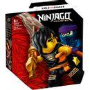 Lego-Ninjago-Battle--Cole-contre-Ghost-Warrior