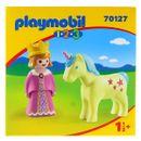 Playmobil-123-Princesse-avec-licorne