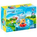 Playmobil-123-Aqua-Aquatic-Carousel