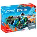 Conjunto-Go-Kart-Playmobil
