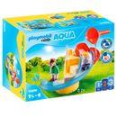 Playmobil-123-Toboggan-aquatique-Aqua