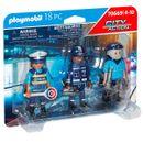 Bonecos-policiais-do-conjunto-de-acao-Playmobil-City