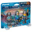Conjunto-Playmobil-Novelmore-de-3-cavaleiros