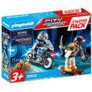 Conjunto-adicional-Playmobil-Starter-Pack-Police