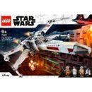 Lego-Star-Wars-Luke-Skywalker-X-Wing-Fighter