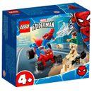 Lego-Heroes-Spiderman-contre-Sandman