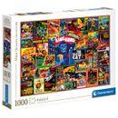 Thriller-Puzzle-1000-pieces