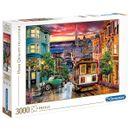 Puzzle-San-Francisco-3000-pieces