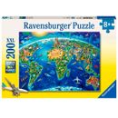 Puzzle-World-in-Sight-200-pieces