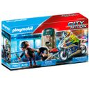 Playmobil-City-Action-Police-Voleur-Chase