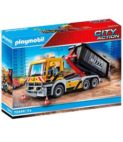 Camion-de-chantier-Playmobil-City-Action