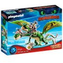 Playmobil-Dragons-Racing-2-Tetes-Chusco-et-Brusca