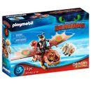 Playmobil-Dragon-Racing--Cerf-volant-et-Jambes-de-Poisson