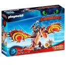Playmobil-Dragon-Racing--Crochets-et-Snotlout-Brat