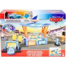 Cars-Playset-Car-wash-Dinoco