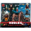 Roblox-Multipack-Wild-West