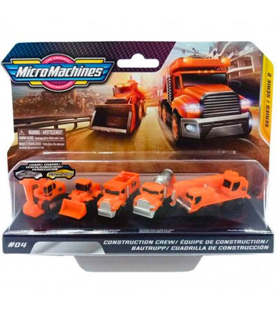 Micro-Machines-Pack-5-Diversos-Veiculos