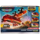 Transporteur-de-cargaison-d--39-avion-de-micro-machines
