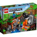 Lego-Minecraft-a-mina-abandonada