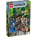 Lego-Minecraft-a-primeira-aventura