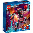 Armure-robotique-Lego-Heroes-Miles-Morales
