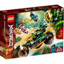 Lego-Ninjago-Chopper-de-Lloyd--39-s-Jungle