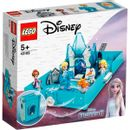 Lego-Frozen-2-Tales-and-Stories--Elsa-e-o-Nokk