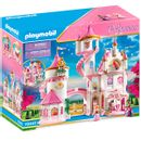 Playmobil-Princesse-Grand-Chateau-des-Princesses