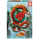 Dragon-of-Fortune-Puzzle-500-pecas