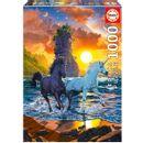 Unicorns-on-the-Beach-1000-Piece-Puzzle