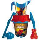 Ensemble-de-plage-Spiderman