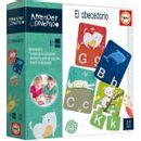 Apprendre-est-amusant-L--39-alphabet