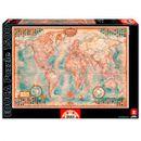Puzzle-Carte-Politique-du-Monde-1500-pieces