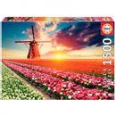 Puzzle-Paysage-de-tulipes-1500-pieces