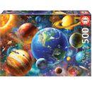 Solar-System-Puzzle-500-pecas