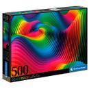 Puzzle-Waves-500-pieces