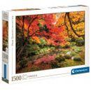 Puzzle-Parc-d--39-automne-1500-pieces