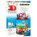 Super-Mario-Puzzle-3D-Porte-Crayon