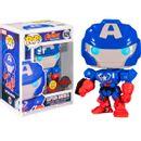 Exclusivite-Funko-POP-Captain-America-Mech-Strike